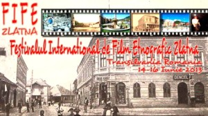 festivalul international de film etnografic Zlatna