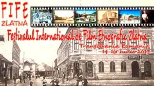 festivalul international de film etnografic Zlatna