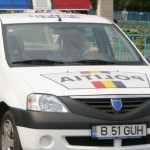 Bărbat din Zlatna fară permis de conducere urmărit de polițiști pe D.N. 74
