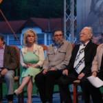 S-a încheiat prima ediție a Festivalului Internaţional de Film Etnografic de la Zlatna. Vezi câștigătorii