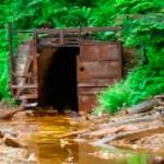"""Galeria de mină """"Larga-Haneş"""" va fi transformată în muzeu minier"""