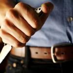 Un bărbat din Zlatna este cercetat pentru port de armă albă