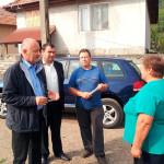 Prefectul de Alba, Gheorghe Feneşer: există o modalitate legală pentru despăgubirea culturilor distruse de mistreţi!