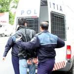 Trei suspecţi de furt identificaţi de către polițiștii din Zlatna la scurt timp după comiterea faptei