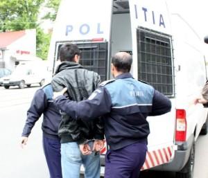 arestat-duba-politie-zlatna