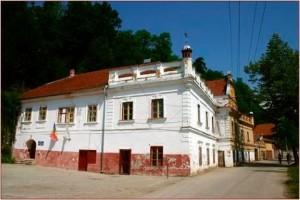 Casa de Cultura Zlatna