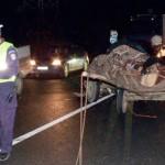 Accident rutier mortal în satul Laz, comuna Săsciori. Doi tineri de 18 și 16 ani şi-au pierdut viaţa | zlatnainfo.ro