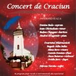 Concert de Crăciun sâmbătă la Zlatna