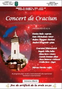 Concert-de-Craciun-Zlatna