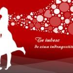 Mesaje de Valentine's day 2014. Ce declaraţii, urări, SMS-uri şi mesaje de dragoste puteţi trimite persoanei iubite | zlatnainfo.ro