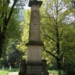 Misterele monumentului de la Presaca Ampoiului şi lecţia de bună purtare a lui Bela Lukacs
