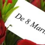 MESAJE de 8 MARTIE 2014. Urări, SMS-uri şi felicitări pentru femeile din viaţa voastră | zlainfo.ro