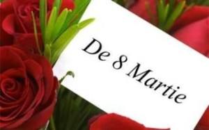 mesaje de 8 martie