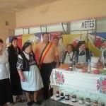 În acest an, comuna Meteş organizează 4 sărbători mocăneşti