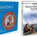 Cărțile lansate în premieră în cadrul FIFE Zlatna 2014