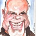 Caricaturistul Eduard Mattes își va expune lucrările la cea de-a doua ediţie a Festivalului Internaţional de Film Etnografic Zlatna