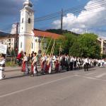 """Festivalul internaţional de film etnografic de la Zlatna s-a desfăşurat sub… """"Mantaua lui Iancu"""""""
