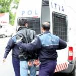 Tânăr din Zlatna reținut pentru distrugerea mobilierului unui local din Alba Iulia