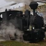 Tren de epocă unicat în Transilvania pe ruta Zlatna – Alba Iulia