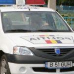 Adolescent de 17 ani din Zlatna cercetat după ce a condus un autoturism fără a poseda permis și a provocat un accident