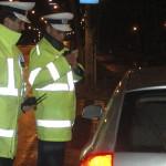 Bărbat de 42 de ani din Zlatna surprins de polițiștii din Alba Iulia la volanul unui autoturism neînmatriculat