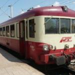 Suspendarea activităţii Regiotrans lasă fără trenuri rutele Alba Iulia – Cugir şi Alba Iulia – Zlatna