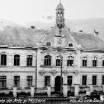 """Printr-un proiect al administrației locale, liceului """"Corneliu Medrea"""" din Zlatna îi va fi redată strălucirea de odinioară"""