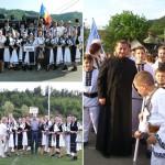 La cea de-a treia ediție, în 2015 FIFE Zlatna a devenit simbolul unității și trăirii ardelenești