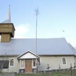 Bani de la buget pentru bisericile din Vâltori Şi Izvorul Ampoiului