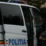 Bărbat de 34 de ani din Zlatna, condamnat la închisoare cu executare, ridicat de polițiști și depus la Penitenciarul Aiud