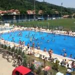 Olimpicii și premianții au intrare gratuită la ștrandul din Zlatna
