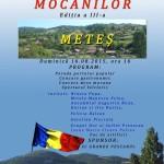 """16 August 2015: """"Sărbătoarea Mocanilor"""", la Meteș. Vezi programul"""