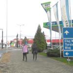Lung e drumul Clujului, cu ocol pe la Tăuţi