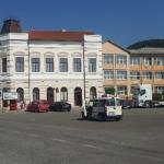 Transportul public local de persoane din Zlatna, scos din nou la licitație