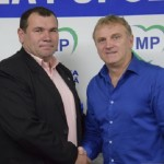 Fiind un băsist convins, primarul Traian Ursaleş va candida la Primăria Meteş din partea Mişcării Populare
