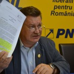 """Dan Simedru, deputat PNL: """"Traian Ursaleș este un trădător care a ajuns să fie marginalizat total de liberali"""""""