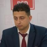 Florin Nistor desemnat drept candidat al PSD la Primăria Zlatna