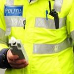 Șofer în stare de ebrietate din Zlatna implicat într-un accident rutier petrecut pe DN 74, la Poiana Ampoiului