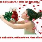 MESAJE de 8 martie 2016, ZIUA FEMEII. Un buchet de SMS-uri şi URĂRI parfumate pentru femeile din viaţa voastră | zlatnainfo.ro