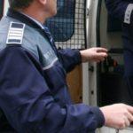 Barbat din Almașu Mare, condamnat la închisoare cu executare, reținut de polițiștii din Zlatna și depus la Penitenciarul Aiud pentru executarea pedepsei