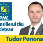 (P) Alegeri Locale 2016 – Tudor Ponoran: O viziune pentru Zlatna din punct de vedere economic, cultural și turistic
