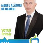 (P) Alegeri Locale 2016 – Stimaţi cetăţeni ai comunei Almaşu Mare