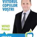 (P) Alegeri Locale 2016 – NUMAI IMPREUNĂ PUTEM REUȘI!