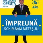 (P) Alegeri Locale 2016 – Comuna Meteş – un alt primar pentru un altfel de viitor