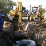 Finanțare guvernamentală de peste 22 de milioane de lei pentru finalizarea lucrărilor de îmbunătățire a infrastructurii de apă – canal, la Zlatna