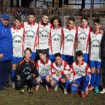 """CS Zlatna este """"OUT"""" din etapa de zonă, după ce a fost învinsă de Inter Star Sibiu cu scorul de 3-1 (1-0)"""