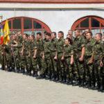 Vineri 26 august 2016, în centru orașului Zlatna, va fi organizat ceremonial cu prilejul împlinirii a 100 de ani de la intrarea României în Primul Război Mondial