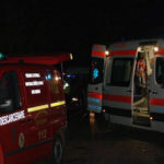 O tânără de 15 ani din Zlatna a decedat în urma unui accident de circulație petrecut pe Autostrada A1