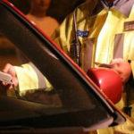 Bărbat de 50 de ani din comuna Meteș cercetat penal după ce a condus băut și a provocat un accident rutier la Ampoița