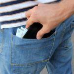 Dosar penal pentru un tânăr din Zlatna după ce a sustras un portmoneu dintr-un local din Abrud
